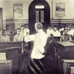 Dari Zaman Gurukula sampai Menteri Pengajaran Ki Hadjar Dewantara