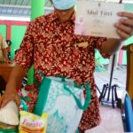 Bupati Anna Numpang Paksa Iklan Derma